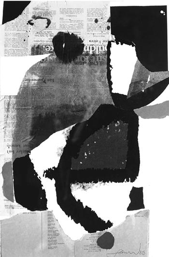 Galean Garwood, art